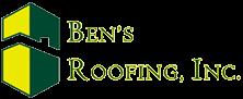 Ben's Roofing Inc.