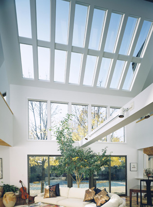 Oakland Roofing Contractor Gives 3 Benefits Of Skylights