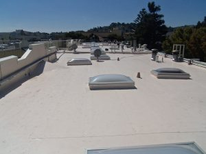 Selecting The Best Commercial Roofing System Ben S Roofing