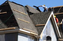 Roof Installers Bay Area, Oakland, Berkeley, East Bay, Walnut Creek, Pleasant Hill