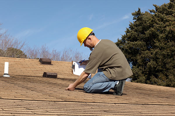 roof inspection San Francisco Bay Area