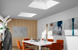 Bay Area Roofing skylights