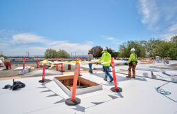 emergency roof repair Oakland
